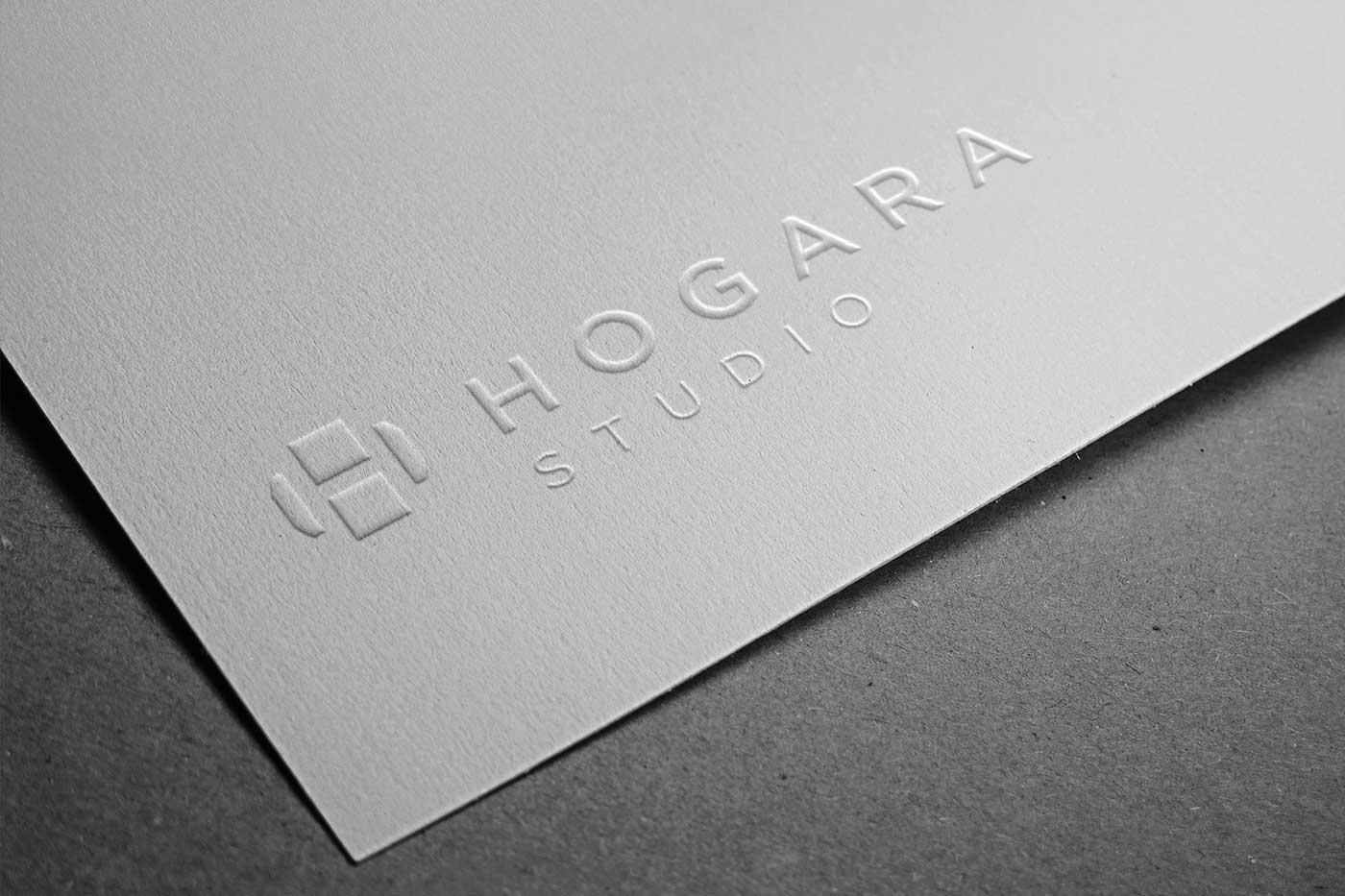 Hogara Studio Maktagg